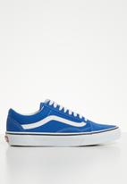 Vans - Old Skool - lapis blue/true white