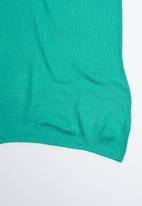 Superbalist - Plain scarf - green