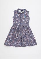 POLO - Carin floral dress - multi