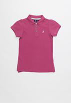 POLO - Nina golfer - purple