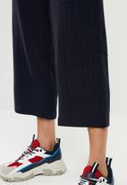 Jacqueline de Yong - Wonder culottes - navy