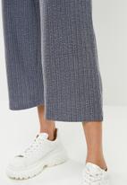 Jacqueline de Yong - Wonder culottes - grey