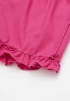 POP CANDY - 2 Piece pj set - pink