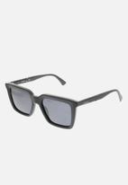 Diesel Eyewear - DL0284 sunglasses - black