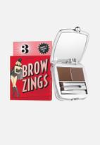 Benefit - Brow zings - 05 deep
