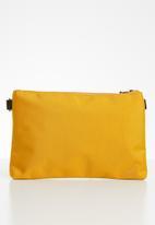 Superbalist - Roj crossbody bag - mustard