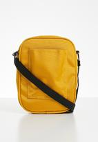 Superbalist - Wil messenger bag - mustard
