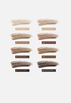 Benefit Cosmetics - Gimme Brow+ Volumizing Eyebrow Gel - shade 3