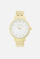 Kate Spade New York - Monterey - gold