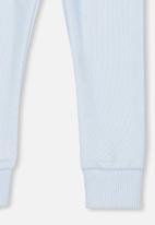 Cotton On - Kallie trackpant - blue