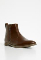 Superbalist - Hargrave ankle boot - tan
