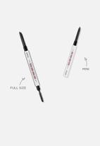 Benefit Cosmetics - Goof Proof Brow Pencil Mini - Shade 5