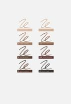 Benefit - Precisely, my brow pencil - 04