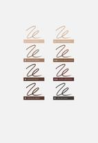 Benefit Cosmetics - Precisely, My Brow Pencil Mini - Shade 4