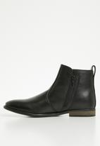 Superbalist - Hargrave ankle boot - black