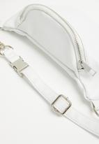 Superbalist - Lexi waist bag - white