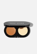 BOBBI BROWN - Creamy concealer kit - golden