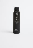 Typo - Small metal drink bottle - black