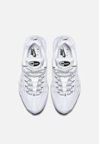 Nike - Nike Air Max 95 - white / black