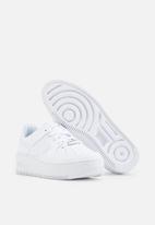 Nike - Nike w af1 sage low - white