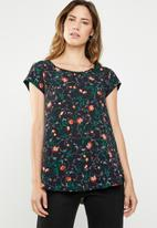 ONLY - Nova lux top - multi