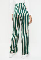 STYLE REPUBLIC - Wide leg trouser - multi
