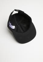 Vans - Db (aladdin sane) cap - black