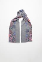 Joy Collectables - Jes printed scarf - multi