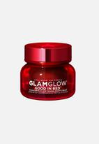 GLAMGLOW - Good in bed
