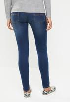 POLO - Anastasia skinny jeans - blue