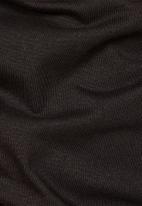 G-Star RAW - Seii long sleeve tee - black