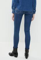 Levi's® - 710 Super skinny-blue