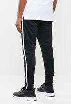 Brave Soul - 63Lawson track pants - black