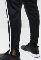 Brave Soul - 63Lawson track pants - black