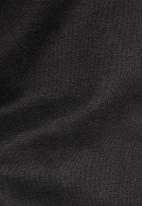 G-Star RAW - Loaq long sleeve sweater - black