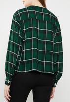 Superbalist - Button front blouse - multi