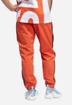 adidas Originals - Woven Block Pant - orange