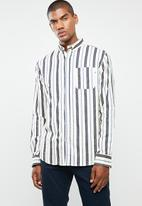 Cotton On - Brunswick shirt - multi