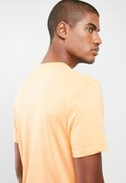 Cotton On - Usa champs Tbar tee - orange