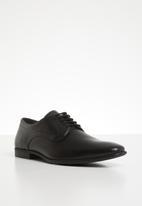 Watson Shoes - Benin - black