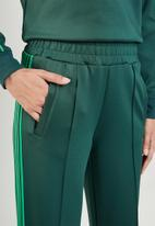 ONLY - Misty sweat pants - green