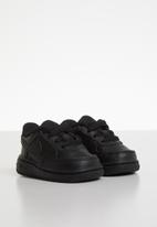 Nike - Nike air force 1 \'06 sneaker - black