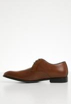 Steve Madden - Easton formal leather - brown