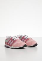 New Balance  - 247V2 Infants sneaker - pink