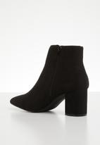 Madison® - Ankle boot - black