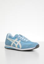Onitsuka Tiger - New york - blue smoke/cream