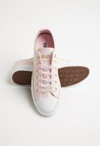 SOVIET - L viper pu fash -pink & white