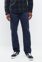 Hurley - Df worker pants - navy