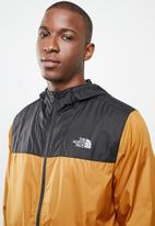 The North Face - Cyclone 2.0 hoodie - yellow