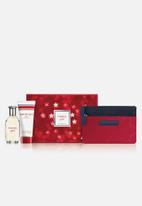 Tommy Hilfiger Fragrances - Tommy Girl favourite things gift set